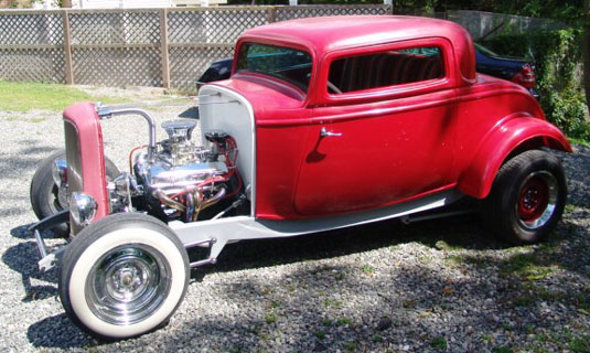 32 ford project car for sale autos weblog for 1932 ford 5 window coupe project for sale